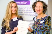 Law association launch